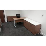 armário de escritório Mooca