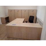armário de qualidade para escritório preço Aclimação