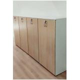 armário para escritório com pasta suspensa Vila Buarque