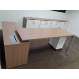 armários de escritório com chave Campo Belo