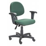 cadeira giratória preço Vila Buarque