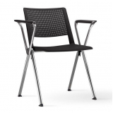 cadeira para recepção Brooklin