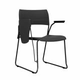 cadeira universitária com prancheta dobrável valor Higienópolis