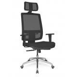 cadeiras escritórios giratórias República