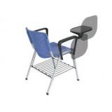 cadeiras universitárias com prancheta dobrável Vila Buarque