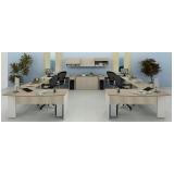 empresa de mobiliário de escritório Campo Belo