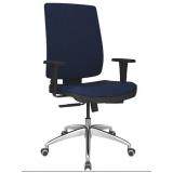 loja de cadeira escritório giratória Pompéia
