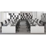 loja de conjunto de móveis para escritório Brás
