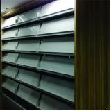 loja de móveis para biblioteca Bairro do Limão