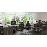loja de móveis para escritório de qualidade Liberdade