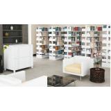 loja de móveis para escritório preço Santo Amaro