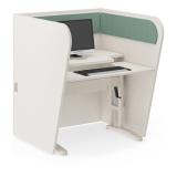 mesa para call center Cantareira