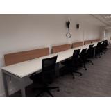 mesa plataforma corporativa Campo Grande