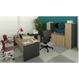 mobiliário executivo