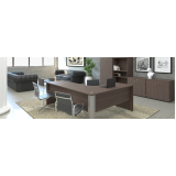 móveis de escritório modernos Vila Guilherme