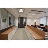 móveis de escritório preço Alto de Pinheiros