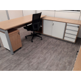 móveis de escritório Anália Franco