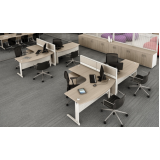 móveis para escritório de informática valor Itaim Bibi