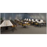 móveis para escritório de qualidade preço Moema