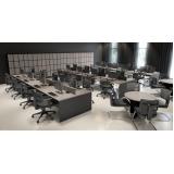 móveis para escritório de qualidade Parque Anhembi