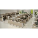 móveis para escritório valor Alto da Lapa