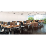 móvelpara escritório de qualidade Itaim Bibi