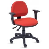 orçamento de cadeira executiva Jaraguá