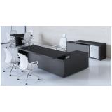 orçamento de mobiliário executivo Tatuapé