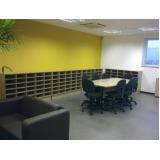 orçar móveis para biblioteca Mooca