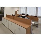 preço de armário com gavetas para escritório Vila Leopoldina