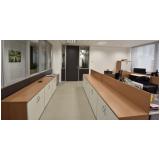 preço de armário de qualidade para escritório Barra Funda