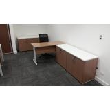 preço de armário escritório com chave Aclimação